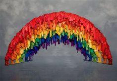 second hand kleidung regenbogen