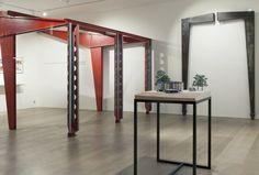 Experten für französisches Möbeldesign des 20. Jahrhunderts gesucht? Ab sofort ist die Pariser Galerie Patrick Seguin auch in London vor Ort.