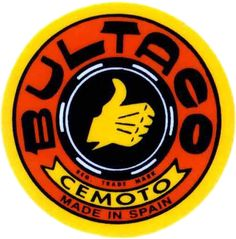Bultaco | Motocross | Motorcycle