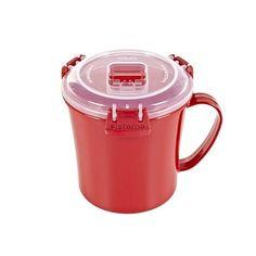 Klip it soup mug from Lakeland £3.99
