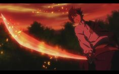 "Luke of ""The Sacred Blacksmith"""