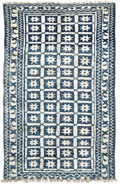 Madeline Weinrib - Vintage Indian Dhurries - Carpets