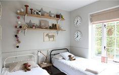 Belle décoration chambre ado scandinave