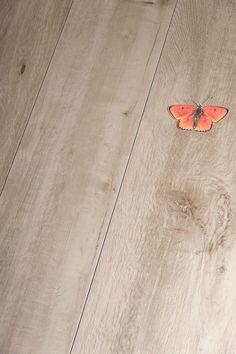 Bodenfliese Treverkhome Rovere 15x120cm