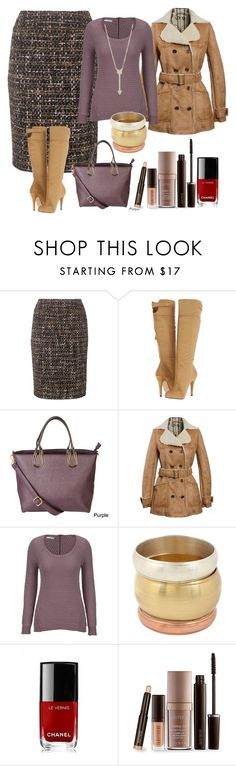 """""""mahmmod"""" by mahmmodhafes on Polyvore featuring Phase Eight, Michael Antonio, Rimen & Co., maurices, ASOS, Chanel, Laura Mercier and EF Collection"""