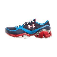 Under Armour Boys' UA Strive II Grade School Training Shoes