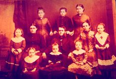 Murchison Relatives | Some Murchison pictures: