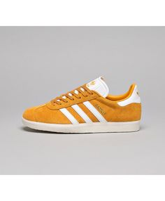 promo code 7632b b7a89 Cheap Adidas Originals Womens Gazelle Trainer Gold White Sale UK Adidas  Gazelle Women, Gold Adidas