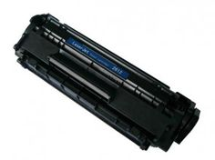 Vitesse compatible toner cartridge for HP 1010/12/15/3015/20/30 (Q2612A) - Black