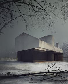 House no. 39 [b] Project and viz.: author