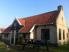 vakantie boerderijtje Gele Lis, 6 persoons In Oosterend op Terschelling. http://www.vakantieservicebureauterschelling.nl/boek-vakantiehuis-terschelling/
