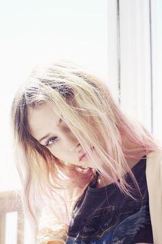 Charlotte Free by Zoey Grossman