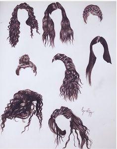 Dream hair, lorde❤️