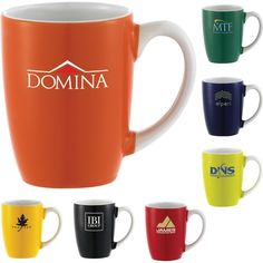78596bce79e 19 Best Office Coffee Mugs with your Company Logo images in 2013 ...