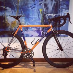Another piece of fine art! Colnago Master x lite Molteni