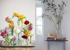 Gerelateerde afbeelding Decor, Home Decor, Vase, Glass Vase, Glass