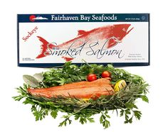 Sugar-free and rich in heart-healthy Omega 3's. Certified Kosher, non-GMO, Mediterranean diet and keto-friendly, Alaska smoked sockeye salmon. What's not to love? Smoked Salmon Pizza, Best Smoked Salmon, Smoked Salmon Recipes, Gourmet Appetizers, Gourmet Gifts, Wine Recipes, Gourmet Recipes, Easy Recipes, Pacific Salmon