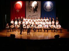 Ankara Üniversitesi - Kültür ve Sanat Evi (ANKÜSEV) - Gaziosmanpaşa Kuleli Sokak'taki Kültür ve Sanat Evi ANKÜSEV, düzenlediği etkinliklerle Üniversite içinden ve dışından sanat insanlarına destek olmaya devam ediyor. 1999 yılında açıldığından bu yana çok sayıda etkinliğe ev sahipliği yapan; öğrencilerin, idari ve akademik personelin de etkinliklerini ücretsiz izlediği bir yerdir. 85 kişilik konferans salonu, sergi salonu ve toplantı salonu yer almaktadır. Tel: 0(312) 447 71 67