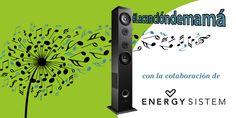 #CONCURSO ¿Qué canción o grupo favorito tarareaba tu madre en su infancia?. Coméntanoslo en el post que hemos publicado en #Facebook https://www.facebook.com/FerriVillena/  junto al hashtag #Lacancióndemamá y participa en el sorteo que tendrá lugar el próximo 2 de mayo de una Torre Bluetooth Energy Tower 5 black. Celebra el Día de la Madre con la mejor música de la mano @EnergySistem