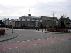 Gemeenschapshuis Unitas Asten Heusden.