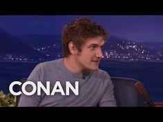 Bo Burnham's Inspirational Advice: Give Up Now - CONAN on TBS - YouTube Lottery winner taylor swift