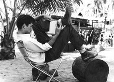Anthony Perkins reads.
