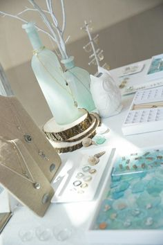 Origami Owl Jewelry Bar ideas!