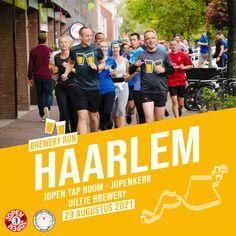 Haarlem updates - Nieuws en updates van Haarlem e.o. Op zondag 29 augustus vindt de allereerste editie van de Brewery Run Haarlem plaats! Tijdens dit bijzondere hardloopevenement loop je in een gezellige groep langs de leukste plekken in de stad. De start en de finish zijn bij de Jopen Tap Room waar een gezellig evenementterrein wordt ingericht met muziek, buitenterras en finishlaan. Run for […] Lees Eerste editie Brewery Run Haarlem en meer op Haarlem updates.