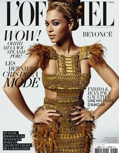 MAGAZINE COVERS/FASHION::Naomi Campbell Covers Vogue Japan ...