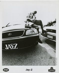 Young Hov! #Cool #BW #BlackandWhite