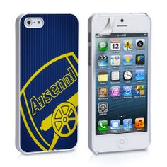 Arsenal iPhone 4, 4S, 5, 5C, 5S Samsung Galaxy S2, S3, S4 Case – iCasesStore