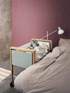 Le mobilier épuré signé Leander | MilK - Le magazine de mode enfant