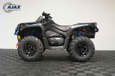 New 2016 Can-Am OUTLANDER XT 1000R ATVs For Sale in Oklahoma. 2016 CAN-AM OUTLANDER XT 1000R,