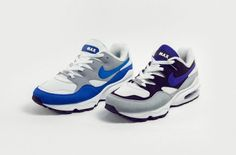 Nike Air Max '94 OG – size? Exclusive