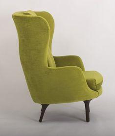 Flexsteel Grok Upholstered Chair CA891-10