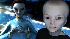 Los Extraterrestres Sassani - La Ascensión         Los Sassani, es decir, seres de luz, son una raza extraterrestre humanoide que viven ...