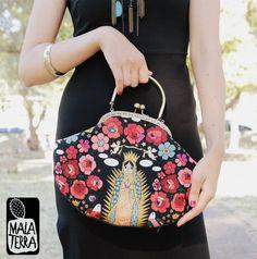 Morenita bag di Malaterra su DaWanda.com