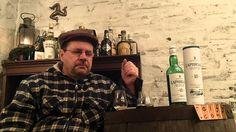whisky review 501 - Laphroaig 10yo @ 40%vol: