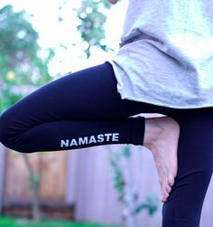 New (Cute!) Yoga Gear For Spring