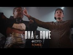 KOTD - Rap Battle - DNA vs Rone Rap Battle, Dna, Hip Hop, Music, Prince, Fictional Characters, Baby, Musica, Musik