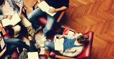 10 Books That Every Book Club Should Read