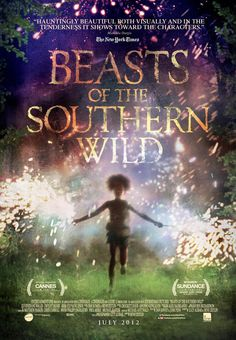 Beasts of the Southern Wild/《南荒的童話》/Benh Zeitlin/美國