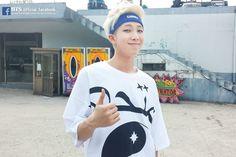 Kim NamJoon (Rap Monster)