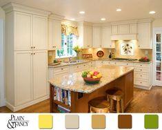 kitchen color scheme warm interior paint colors warm interior paint ...