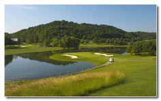 Graysburg Hills Golf Club  Chucky, TN