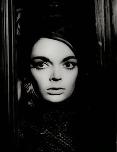 Barbara Steele, singular Horror actress: The 60s Bazaar