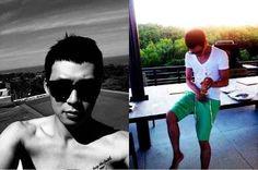 JYJ's Park Yoo Chun Vacations in Bali. #JYJ #Yoochun #Mnet #Kpop