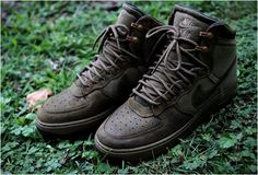 wholesale dealer 9e449 1c7be Nike Air Force 1 Military