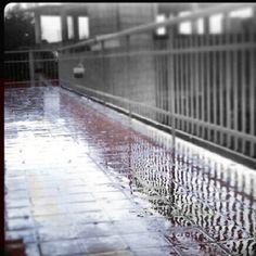 #pioggia #baronissi #balconr