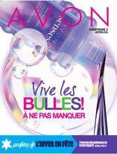 Avon Brochure - 1